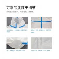 Chemical Medical Protective Clothing , Non Woven Disposable Protective Coveralls