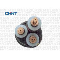 China LSOH Sheathed Flame Resistant Cable , Unarmoured Multi Core Power Cable on sale