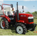 Best 20hp agricultural 4wd wheel tractor jinma JM204E eec/epa certified diesel farm tractor wholesale