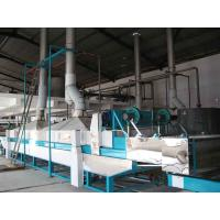 Best Stainless Steel Instant Noodle Making Machine Integral Structure Easy Operate wholesale