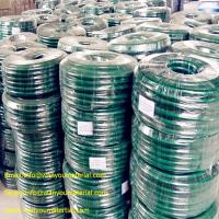 Best PVC Plastic Pipe - Used for Car Wash/Flowers/Drip Irrigation/and No Odor of PVC Garden Pipe info@wanyoumaterial.com wholesale