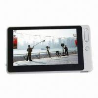 Best 4.3-inch Touch Screen MP5 Player, Supports FM Radio Function wholesale