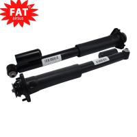 Cheap 2PCS Rear Air Suspension Shock Absorber Struts For Land Rover Range Rover L322 for sale