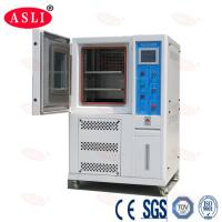 Best Floor Stand Laboratory Climate Auto Testing Machines Temperature Chamber wholesale