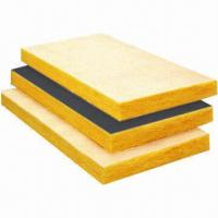 Best Glass Wool Blanket with Excellent Acoustic Performance, Lightweight wholesale