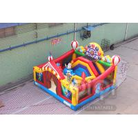 Best Circus Commercial Toddler Playland wholesale