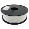 Buy cheap Nylon Soft 3D Printer Filaments PETG 3.0mm White 1kg Transparent Trait from wholesalers