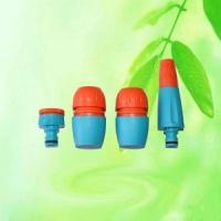 China Garden Hose Nozzle Basic Set on sale