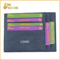 Best Leather Business Card Holder wholesale