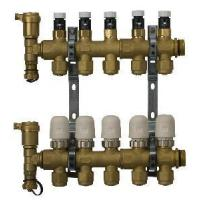 China Water Manifold (HF216P 4Loops) on sale