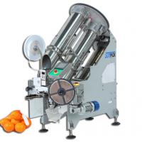 China Full Automatic Mesh Bag Clipping Machine on sale