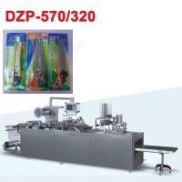 PLC Control Automatic Blister Packing Machine For Daily Necessities