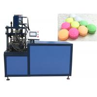 Cheap Low Noise Tablet Forming Machine Compact Design 380V 50Hz Intelligent for sale