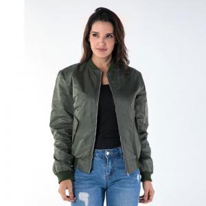 China Ma1 Women's Jackets & Coats Aviator Running Jacket Cotton Winter Tide Army Jacket on sale
