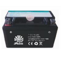 China Sealed Maintenance Free Battery (YTX7A-BS) on sale
