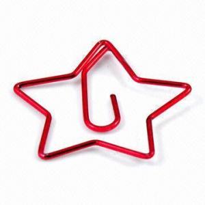 Best Paper Clip with unique design, competitive price wholesale