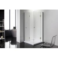 Best 36 inches corner shower stalls for small bathrooms 6mm Thickness doors wholesale