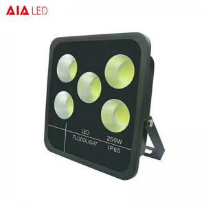 Best Square and exterior IP65 2500W LED Flood light led spot light for park usd wholesale