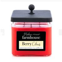 Best Glass Candle Jar Natural Aromatherapy Candles Home Scents Candles With Square Wooden Lid wholesale