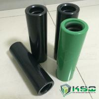 China Alloy Steel Bar Rock Drilling R32 R38 T38 T45 T51 Coupling Sleeves on sale