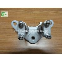 Best Suzuki Bike STEERING STEM HEAD Silver  Aluminum Head , Steering Stem wholesale