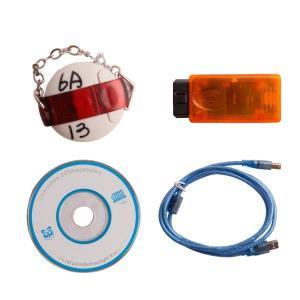Best USB Dongle Car Key Programmer BMW E / F Series Scanner wholesale