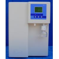 Best Intelligent Type Lab Water Purification System wholesale