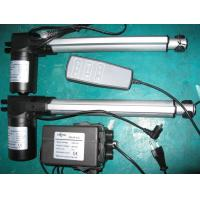 China Electric Medical Bed use Linear Actuator IP54 24v DC on sale