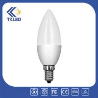 China C37 Led Replacement Bulbs SMD LED Solution 250lm For Table Lamp on sale