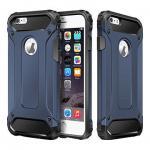 Buy cheap Reinforced Guard Hybrid Heavy Duty Apple iPhone 7 Case Defense Shield Shock Resistant product