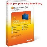 Best Microsoft Office 2010 Product Key Card For Microsoft Office Professional 2010 wholesale