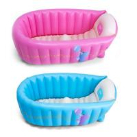 """Best Inflated 37"""" Baby Bath Products PVC or TPU Inflatable Bathtub for Kids wholesale"""