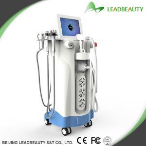 2016 Most Advanced multi-functional HIFU Slimming Machine