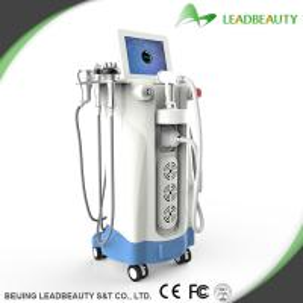 Cheap 2016 Most Advanced multi-functional HIFU Slimming Machine for sale
