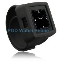 China Unique Fashionable Promotional Gift Watches With 4gb Digital Watch Mobile Phone MQ666 on sale