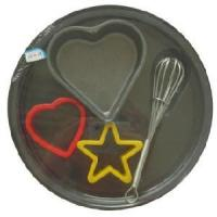 Buy cheap Cookie Cutter Set (HP2202) from wholesalers