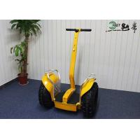 Best Self Balancing Powerful Off Road Electric Scooters For Adults With Dual Wheel wholesale