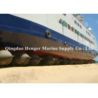 Best Big Carrying Capacity Ship Launching Airbags High Pressure Inflatable Rubber Airbag wholesale