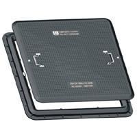 Best SMC Watertight Manhole Cover wholesale
