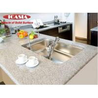 China Solid Surface Countertop on sale