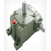 Best Full Range Of Ratio Speed Reduction Gearbox WPX WPO 60 Electric Motor Speed Reducer wholesale