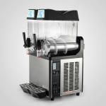 Best OEM Ice Frozen Slush Machine , Commercial Refrigeration Smoothie Machine wholesale