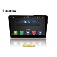 Best VW BORA 2012  VW Car DVD Player With Hd Display Full Touchscreen wholesale