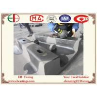 Best MT Test on Inner Discharge Liners for SAG Mills EB17017 wholesale