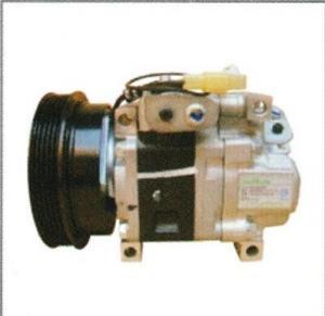 Best ALA20502 Mazda AC COMPRESSOR Mazda 1,8-626 AC COMPRESSOR PANASONIC AC COMPRESSOR BK6E-61-K00, H12A0AH4JU AC Compressor wholesale