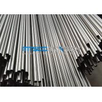 Best Bright Annealed Surface Stainless Steel Instrument Tubing / Tube American Standard wholesale