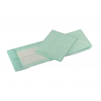 China Super Absorbency 60X90cm Disposable Medical Underpads on sale