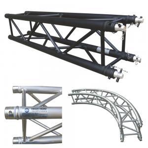 Best Exhibition Concert Stage Structure Lightweight Aluminum Truss Systems wholesale