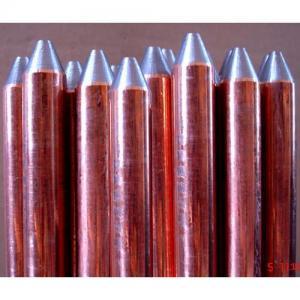 Best Copper clad steel earth rod wholesale