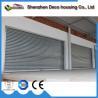 Buy cheap galvanized steel rolling door from wholesalers
